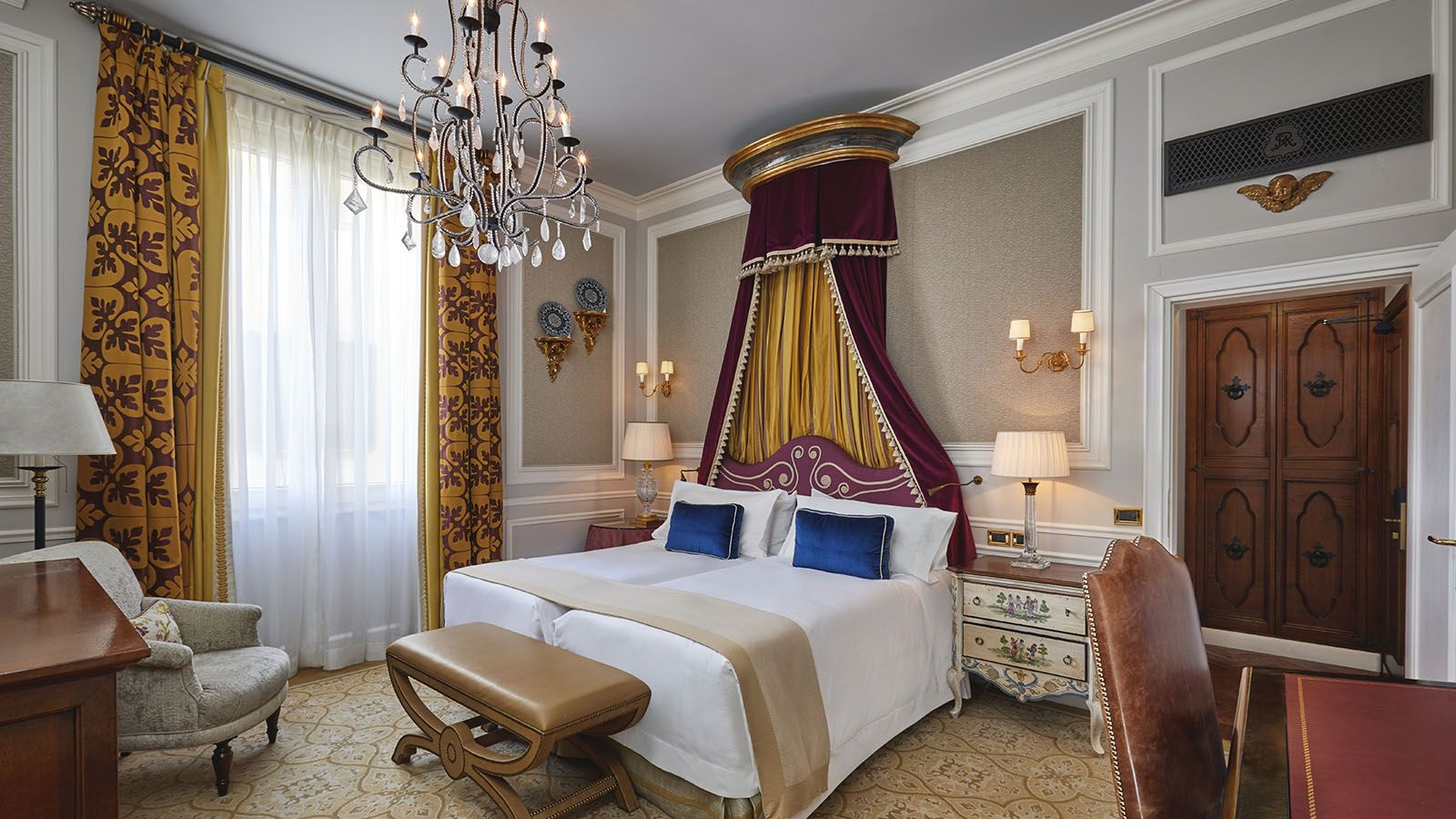 the st regis florence official website