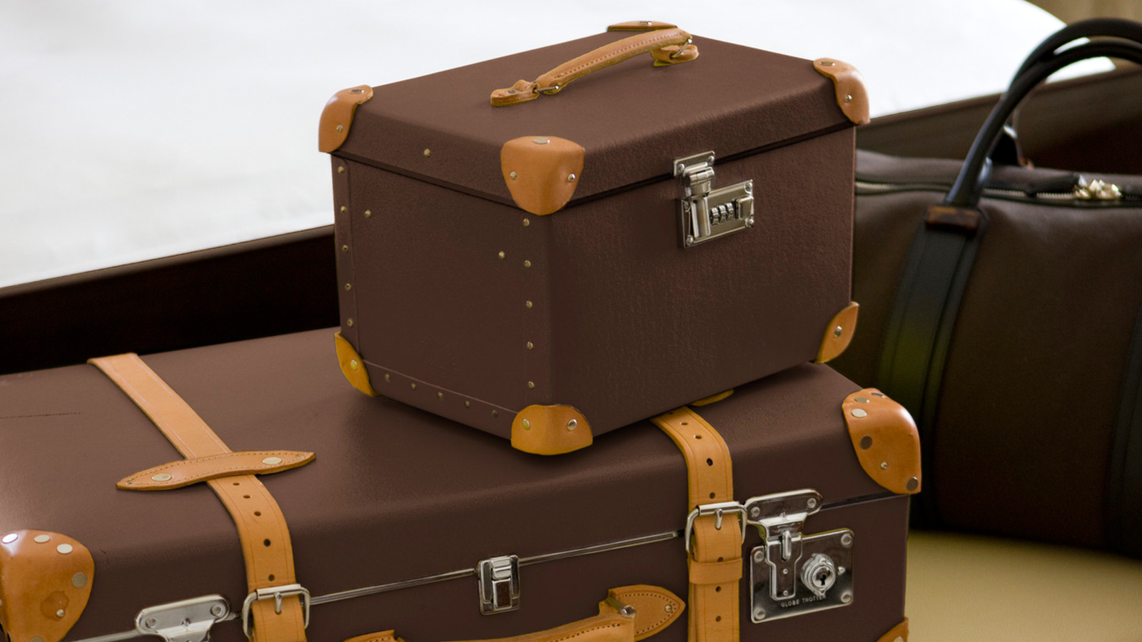 Butler Packing Service Suitcases